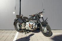 Motorrad kaufen Oldtimer CONDOR A580-1