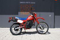Motorrad kaufen Occasion HONDA XL 600 R (enduro)