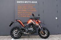 Motorrad kaufen Neufahrzeug ZONTES Alle (supermoto)