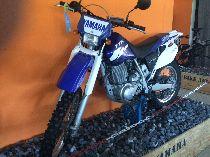 Motorrad kaufen Occasion YAMAHA TT 600 E-Start (enduro)