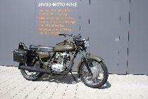 Motorrad kaufen Oldtimer CONDOR A-350