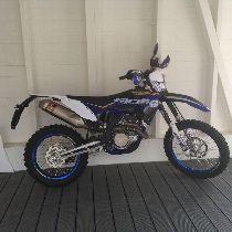 Motorrad kaufen Occasion SHERCO 3.0i (enduro)