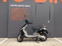 Motorrad kaufen Occasion PIAGGIO Zip 50 (45km/h) (roller)