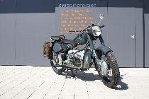 Motorrad kaufen Oldtimer CONDOR A-580-1