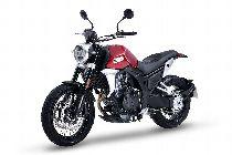Motorrad kaufen Neufahrzeug COLOVE Alle (naked)