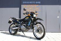 Motorrad kaufen Occasion SUZUKI DR 650 SE (enduro)