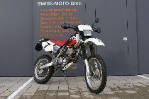 Motorrad kaufen Occasion MONNIER MXR 400 R (enduro)