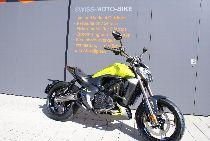 Motorrad kaufen Neufahrzeug ZONTES V 310 (naked)