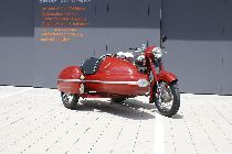 Motorrad kaufen Oldtimer JAWA CZ 350 Typ 354