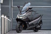 Motorrad kaufen Neufahrzeug DAELIM XQ 125 (roller)