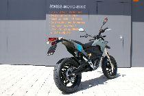 Motorrad kaufen Occasion ZERO FXS 11 ZF 7.2 (supermoto)