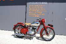 Motorrad kaufen Oldtimer JAWA 250 (touring)