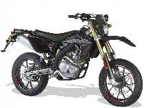 Aquista moto Veicoli nuovi RIEJU 125 (scooter)