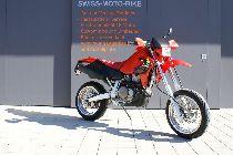 Motorrad kaufen Occasion HONDA XR 650 R (enduro)