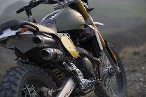 Motorrad kaufen Neufahrzeug FANTIC MOTOR Caballero 500 Flat Track (retro)