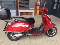Motorrad kaufen Neufahrzeug UGBEST Legend (roller)