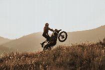 Motorrad kaufen Neufahrzeug ZERO FX (enduro)