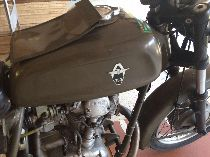 Motorrad kaufen Occasion CONDOR A 350 (touring)