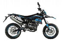 Motorrad kaufen Neufahrzeug MONDIAL SMX 125 (supermoto)