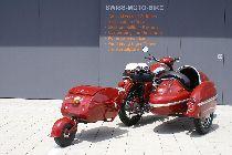 Motorrad kaufen Oldtimer JAWA CZ 350 (touring)