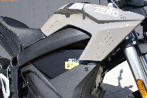 Acheter une moto neuve ZERO DS 11 ZF 14.4 (touring)