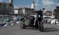 Acheter une moto neuve SILENCE Etrix S01 (e-biciclette)