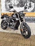 Motorrad kaufen Occasion ZONTES ZT 125 G1 (naked)