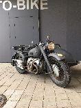 Motorrad kaufen Oldtimer CONDOR A750
