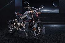 Motorrad kaufen Neufahrzeug ZONTES Alle (naked)