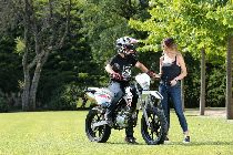 Motorrad kaufen Neufahrzeug RIEJU Supermoto (supermoto)