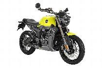 Motorrad kaufen Neufahrzeug ZONTES Alle (retro)
