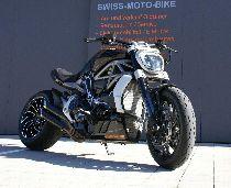 Motorrad kaufen Neufahrzeug DUCATI 1262 XDiavel S ABS (naked)