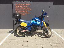 Motorrad kaufen Occasion YAMAHA XT 600 Z Tenere (enduro)