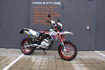 Motorrad kaufen Occasion RIEJU Marathon 125 SM PRO (enduro)