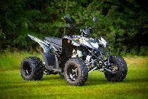 Motorrad kaufen Neufahrzeug AEON Quad (quad-atv-ssv)