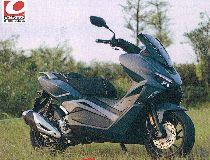Motorrad kaufen Neufahrzeug OVER Brera 300 (roller)