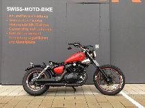 Motorrad kaufen Occasion YAMAHA XV 250 S Virago (custom)
