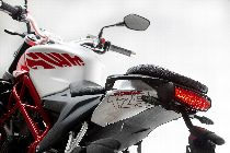 Motorrad kaufen Occasion SWM Varez 125 (naked)