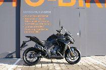 Motorrad kaufen Occasion ZONTES Touring (touring)