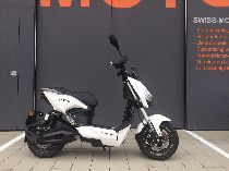 Acheter une moto neuve SXT Alle (scooter)