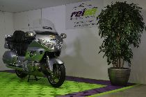 Motorrad kaufen Occasion HONDA GL 1800 Gold Wing A ABS (touring)