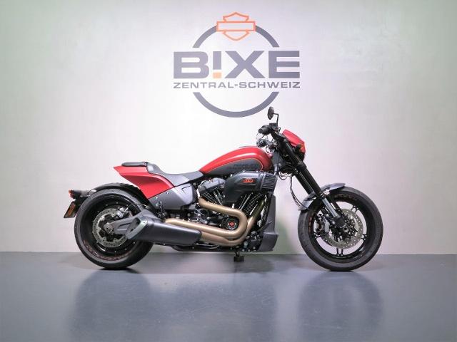 Motorrad kaufen HARLEY-DAVIDSON FXDRS 1868 Softail ABS Occasion