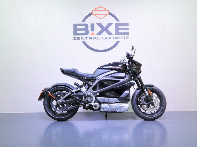 Motorrad kaufen HARLEY-DAVIDSON ELW LiveWire Neufahrzeug
