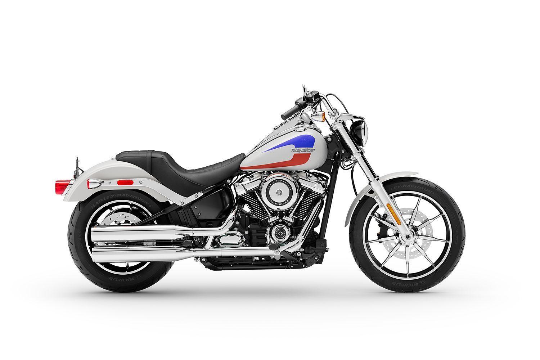 Motorrad Mieten & Roller Mieten HARLEY-DAVIDSON FXLR 1745 Low Rider 107
