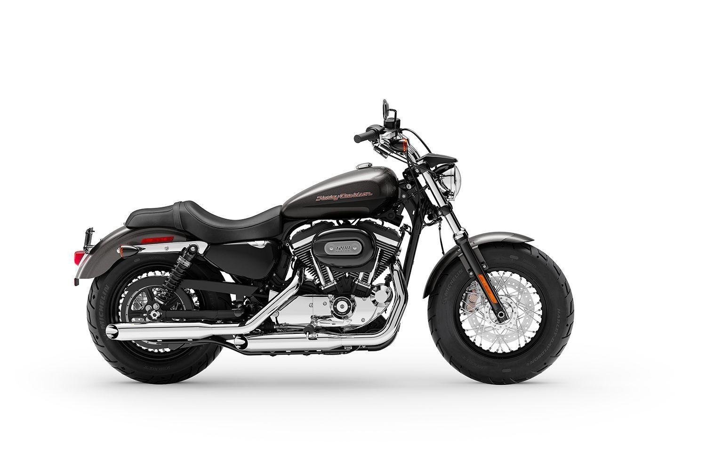 Motorrad Mieten & Roller Mieten HARLEY-DAVIDSON XL 1200 C Sportster Custom
