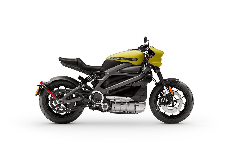 Motorrad Mieten & Roller Mieten HARLEY-DAVIDSON ELW LiveWire