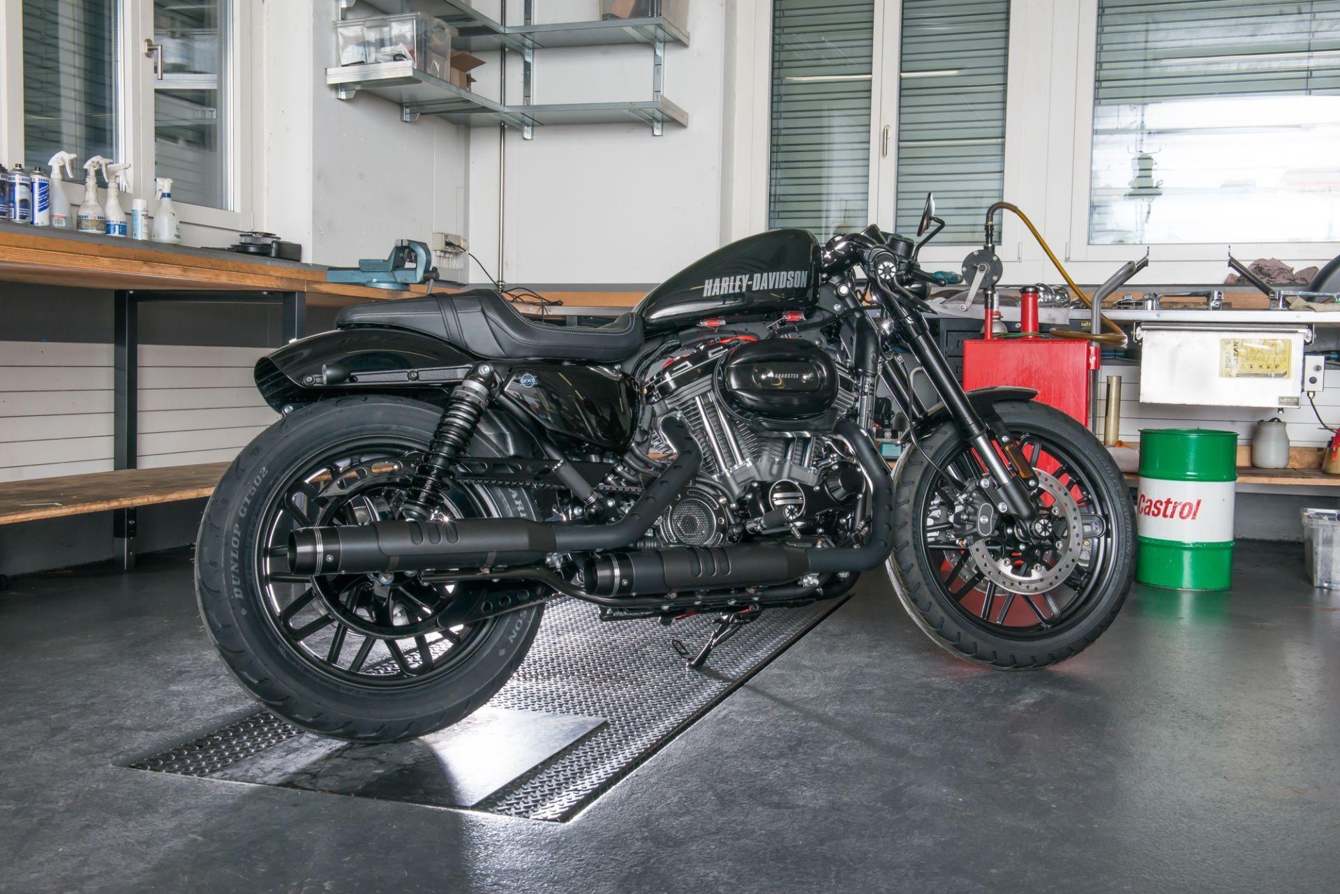 Buy Motorbike New Vehicle Bike Harley Davidson Xl 1200cx