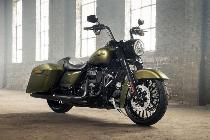 Töff kaufen HARLEY-DAVIDSON FLHRXS 1745 ROAD KING SPECIAL 107 ABS Touring