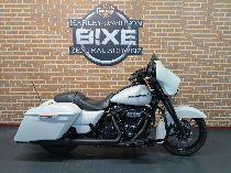 Töff kaufen HARLEY-DAVIDSON FLHXS 1745 Street Glide Special ABS mit Jekill & Hyde-Auspuffanlage Touring