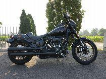 Motorrad kaufen Neufahrzeug HARLEY-DAVIDSON FXLRS 1868 Low Rider 114 (custom)